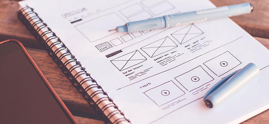 3 sätt att bygga en ny hemsida själv
