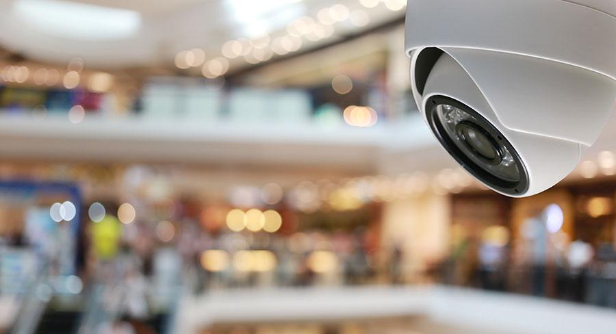 Kamerabevakning kan minska företagets kostnader